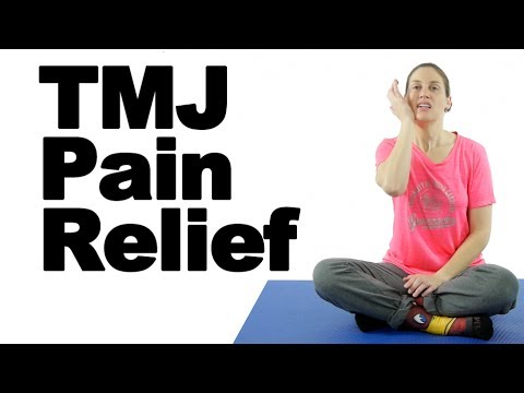 Video TMJ Pain Relief with Simple Exercises & Stretches - Ask Doctor Jo