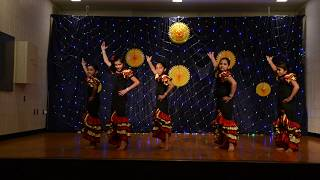 Group Dance - Hindi Song