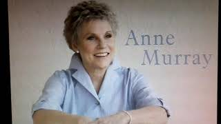 Anne Murray - Help Me Make It Through The Night - Song for the Mira