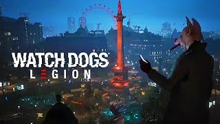 Watch Dogs Lgion Xbox One Mídia Digital