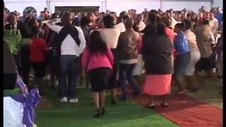 GODS ARMY-LINDA MAKHAYE-YEBO NKOSI YAMI believers convention 2014
