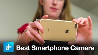 Smartphone Camera Shootout