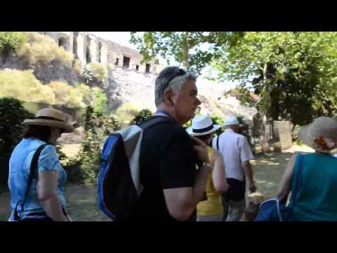video around rome tours