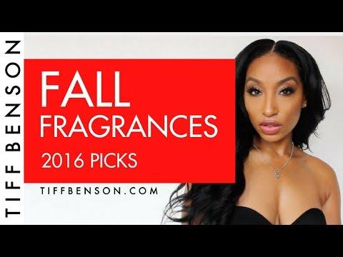 11 BEST FALL FRAGRANCES  |  Le Labo, Montale, Dior Addict, Jo Malone, Bond No 9