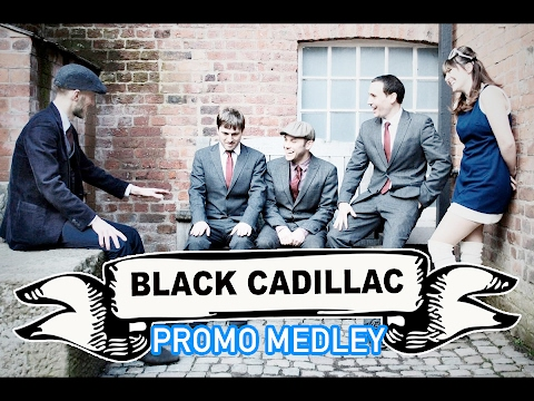 Black Cadillac Video
