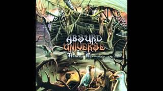 Absurd Universe - Under Command