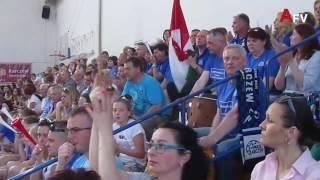 Piłka Ręczna 19.05.2017 MKS Karczew-UKS Wąbrzeźno 22:24