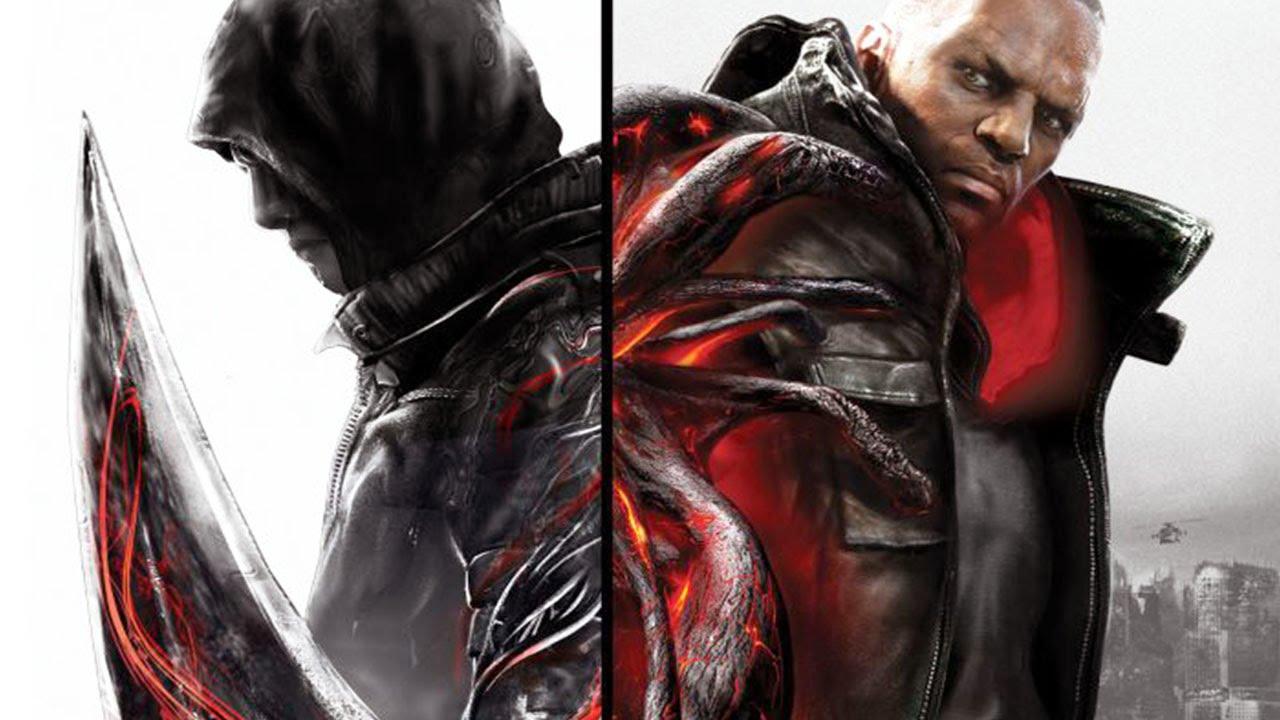 PROTOTYPE Biohazard Bundle Trailer (PS4 / Xbox One) #VideoJuegos #Consolas