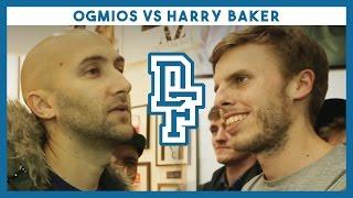 HARRY BAKER VS OGMIOS | Don