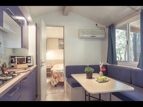 Stacaravan Comfort 24 m²