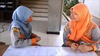 preview picture of video 'TAUVID1 13 SMK N 1 BALIKPAPAN'