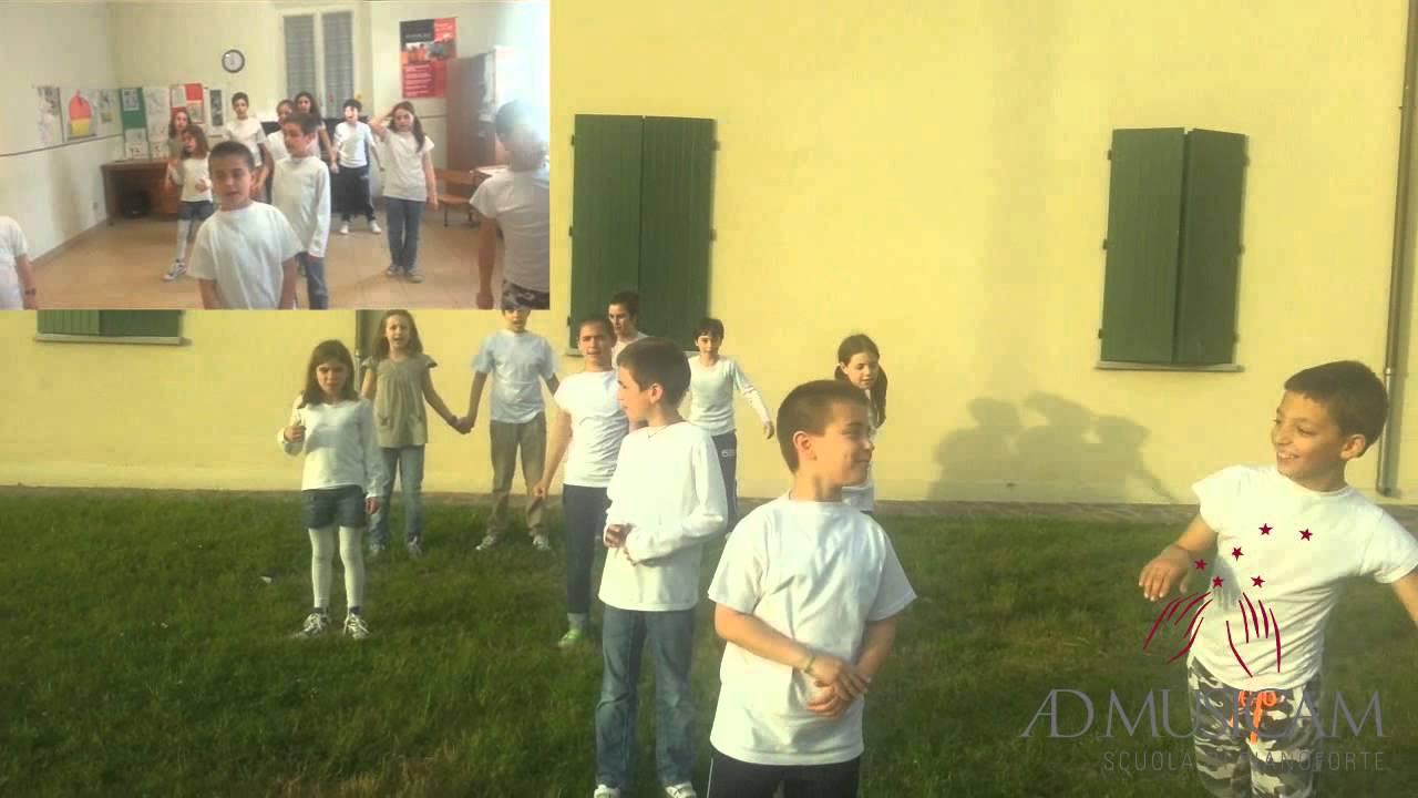 Il Compositore - Grupo de alumnos de Ad Musicam
