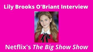 Lily Brooks O'Briant On Celebrity Haute Spot