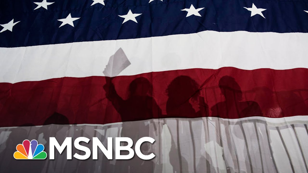 Breaking Down Early Results For Saturday Caucuses and Primaries | MSNBC thumbnail