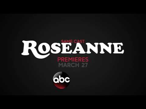Roseanne (Teaser 'Concussion')