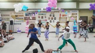 He lives in you/ dianna ross/ Dance For Life