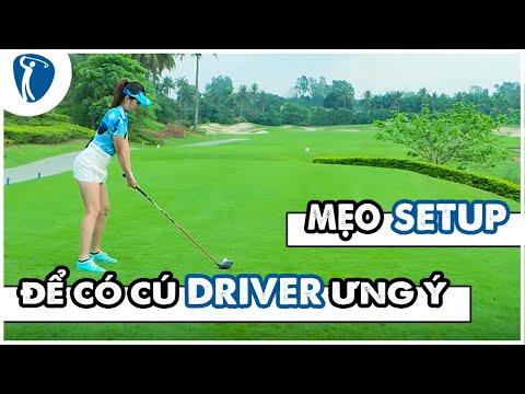 Dạy golf căn bản