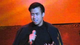 Vidi Aldiano - Yogyakarta (Konser Rentang Waktu Trans7)