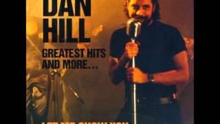 Flirting With A Heartache - Dan Hill