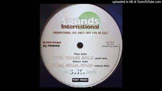 Destiny's Child – Bills, Bills, Bills (S.K. Remix) ( dub )