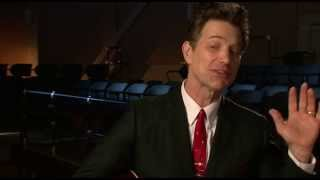 Chris Isaak Shares Intimate Details of 'Wicked Game' Music Video