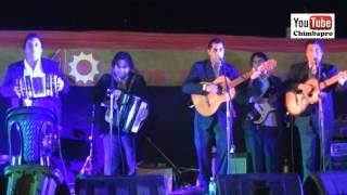 Emiliano Cardozo y Los Cardocitos - Mi viejo pago querido, Aquella carta,  Chamame en vivo 05 11 16