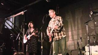 Handsome Family - The Bottomless Hole - McCabe's 2011