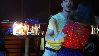 Video Tutti Voci - Andělský koncert