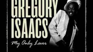 Memories of My Lover - Gregory Isaacs
