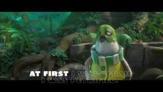 Rio 2   I Will Survive   Official HD Lyric Video   In Cinemas Now