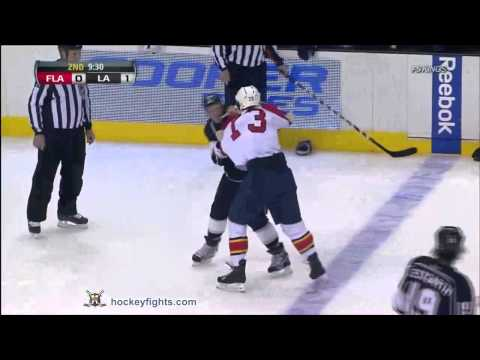 Bracken Kearns vs Colin Fraser