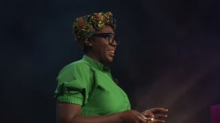 Why we all need to start reading aloud to our kids   Keisha Siriboe   TEDxWanChai