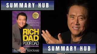 Rich Dad Poor Dad by Robert Kiyosaki ( Book Summary Video )