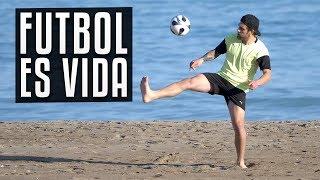 EL FUTBOL ES VIDA - FOOTBALL TRICKS ONLINE