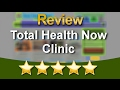 Total Health Now Clinic London Outstanding Five Star Review by Joanna B.