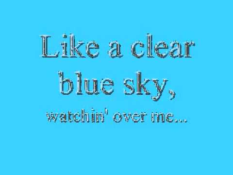 Blue Eyes by Elton John Lyrics - YouTube
