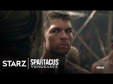 Spartacus: Vengeance 2.03 (Preview)