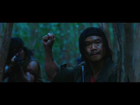 Tropic Thunder Movie Trailer
