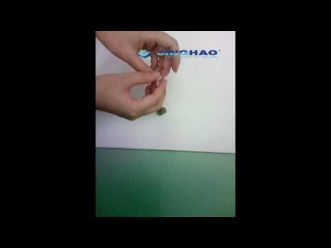 JINGHAO MINI HEARING AID