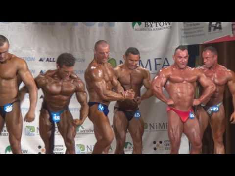 Najlepszy białkowy dla odpowiedzi wzrostu mięśni
