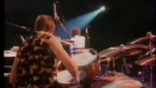 Cold Chisel - When The War Is Over (1982)