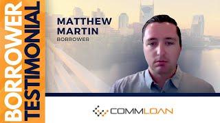 Matthew Martin