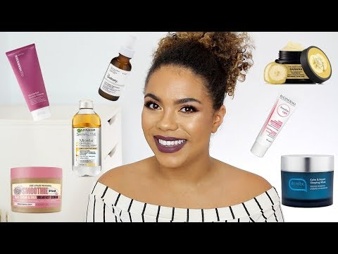 Winter Beauty Must Haves! Switching up my routine | samantha jane
