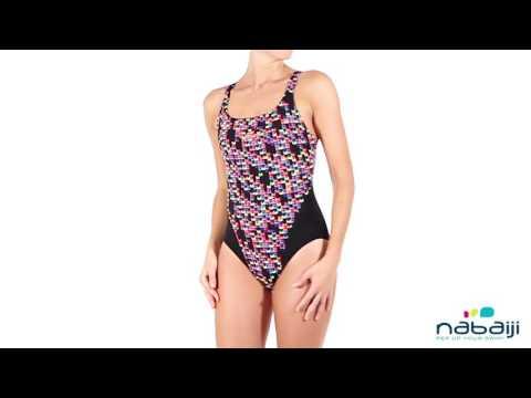 b66e7ad2b Como escolher o maiô ideal para natação - Exclusividade Decathlon ...