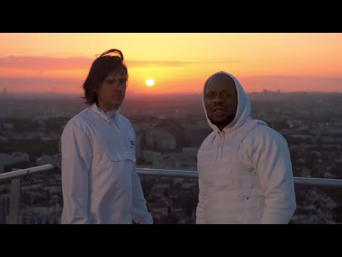 Kery James Feat Orelsan À Qui La Faute Clip Officiel