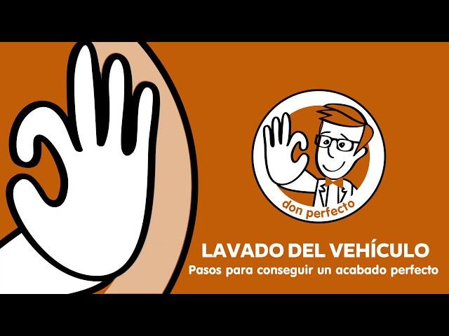 Don Perfecto Lavado de vehiculos en Santander