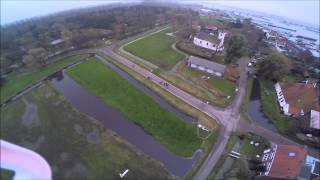 My first day with my drone