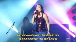 Tarja Turunen - Mystique Voyage (Legendado PT-BR)
