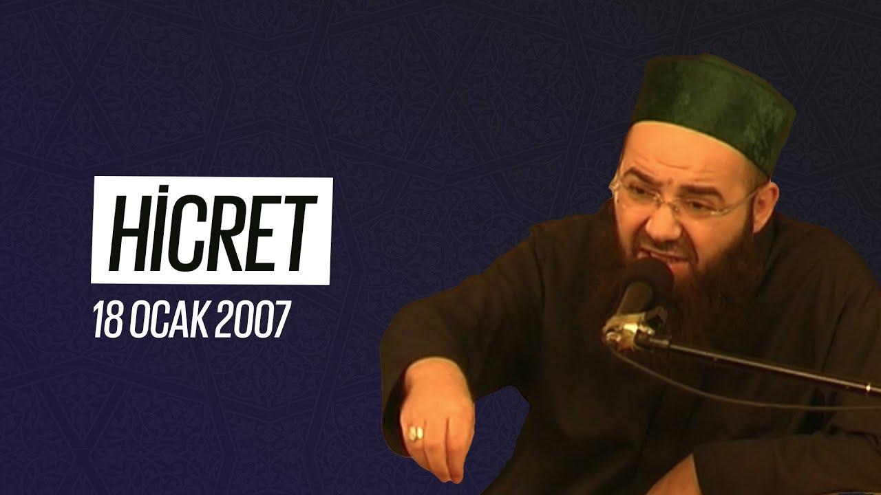 Hicret (Fetih Mescidi) 18 Ocak 2007