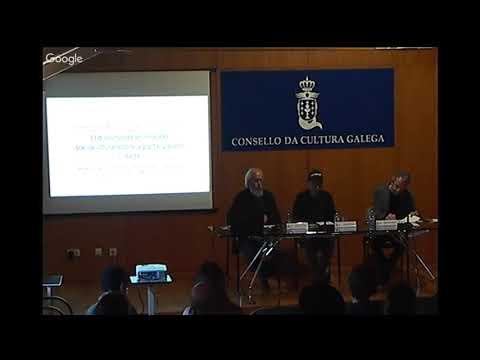 Relatorios: O discurso da animación sociocultural sobre a participación cidadá, Jaume Colomer; Participación, acceso á cultura e precariedade  Jaron Rowan